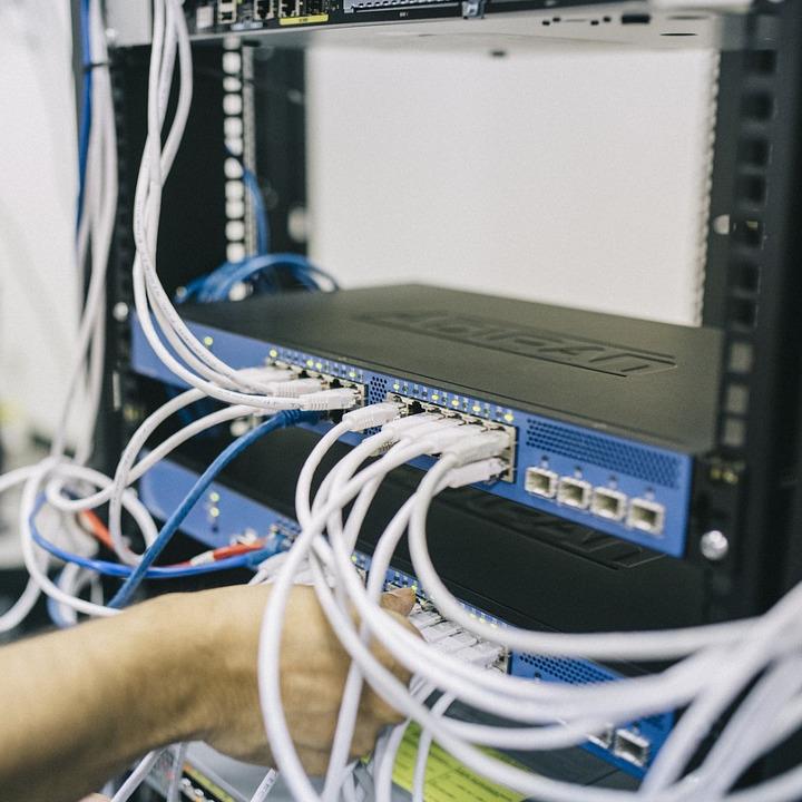 ネットワークエンジニア(NE)